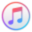 iTunes for Mac icon
