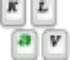 Klavaro Touch Typing Tutor icon