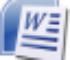 Word Viewer 2007/2003 icon