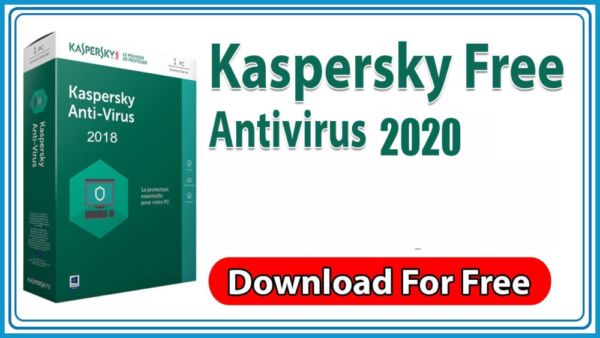 Download Kaspersky antivirus 2020